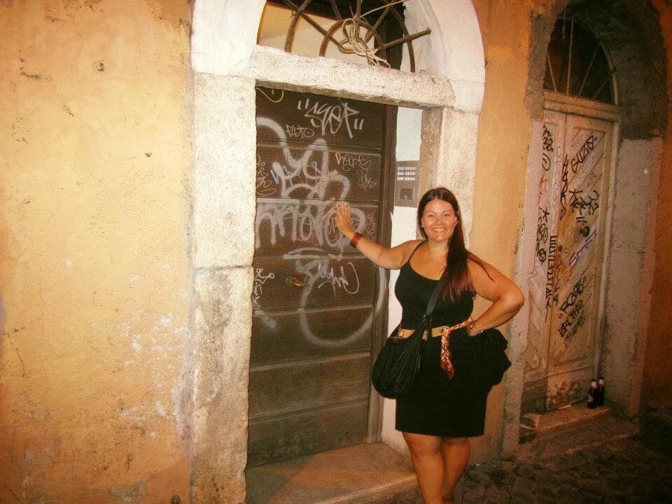 4 years in Rome. Has living here changed me?