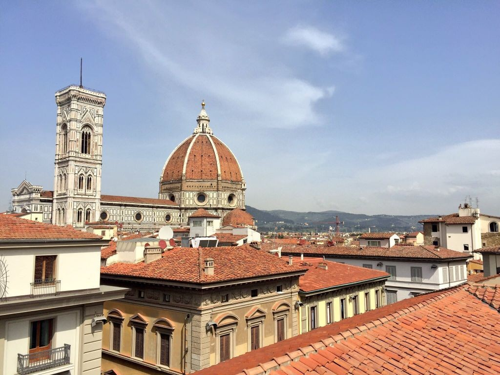 8 Things To Do In Florence Heartrome