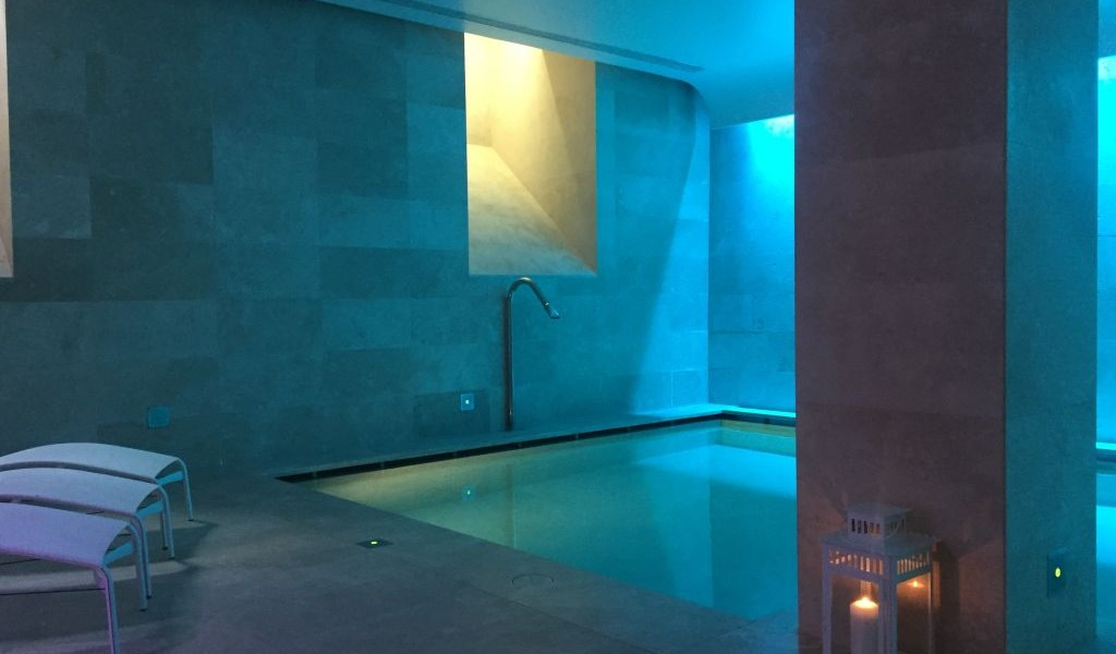 The 5 best spas in Rome