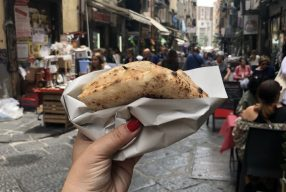 See Naples and Die: A day trip from Rome with Casa Mia Food & Wine