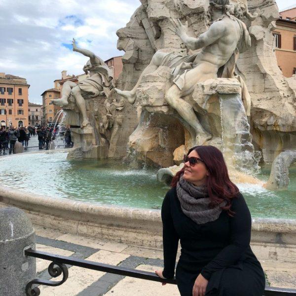 Rome Rooftops La Grande Bellezza Hotel Eitch Borromini